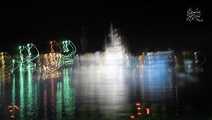港の夜(秋)